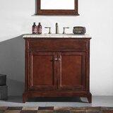 Pineville 36 Single Bathroom Vanity Set byCharlton Home