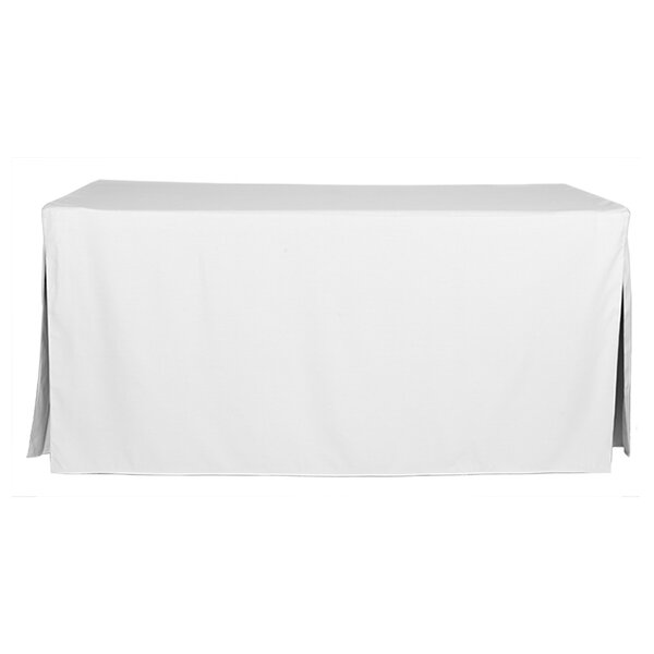 72 W Fitted Tablecloth by Tablevogue