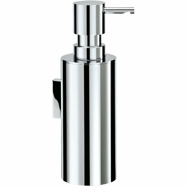 Soltis Soap & Lotion Dispenser by Orren Ellis