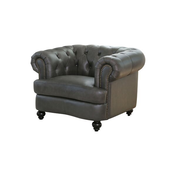 Barnabas Armchair by Darby Home Co