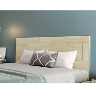 Dark Brown Queen Headboard | Wayfair