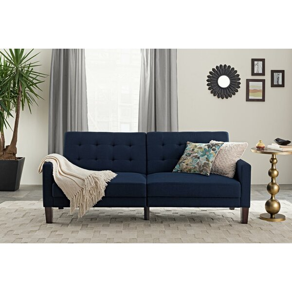 Glenda Convertible Sofa