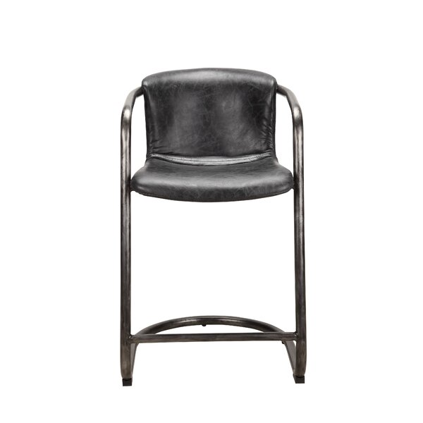 Geneva 40 Bar Stool (Set of 2) by 17 StoriesGeneva 40 Bar Stool (Set of 2) by 17 Stories