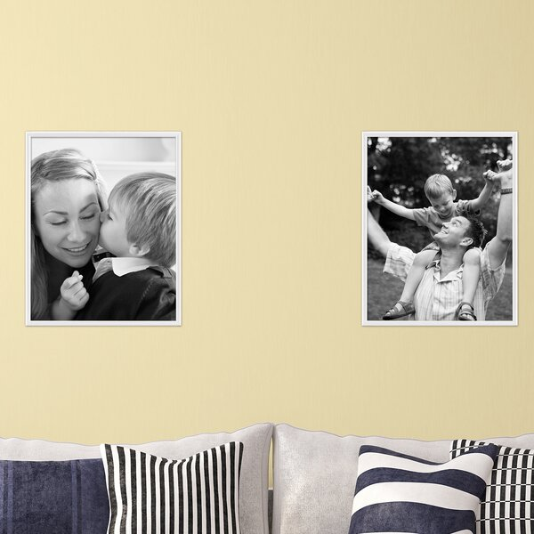 Elite Picture Frame (Set of 2) by MCS Industries