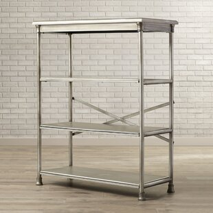 Compare Arenas Etagere Bookcase by Mercury Row