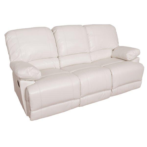 Condron Reclining Sofa by Red Barrel Studio