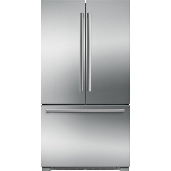 800 Series 20.7 cu. ft. Energy Star French Door Refrigerator with Dual AirCool System