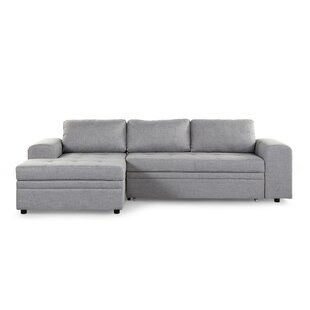 Kao Sleeper Sectional
