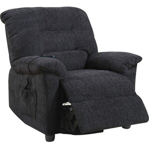 Chenille Recliner by Wildon Home ?
