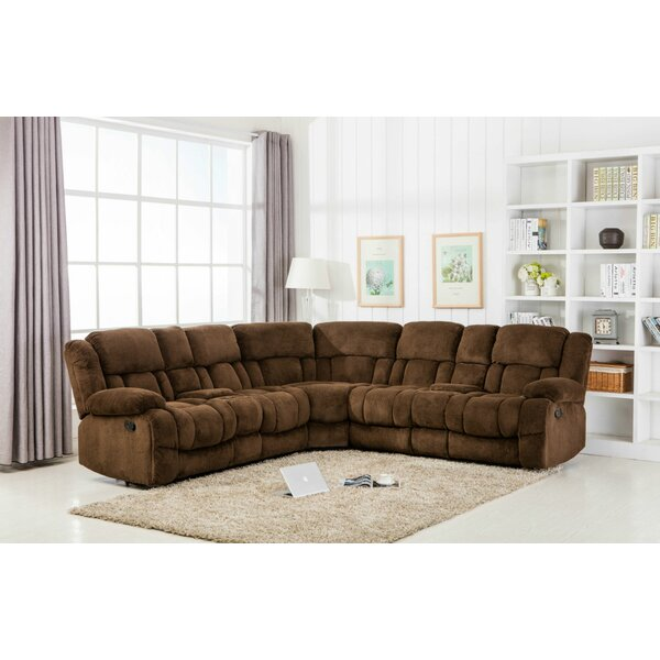 Looking for Concha Reclining Sectional By Red Barrel Studio Herry Up