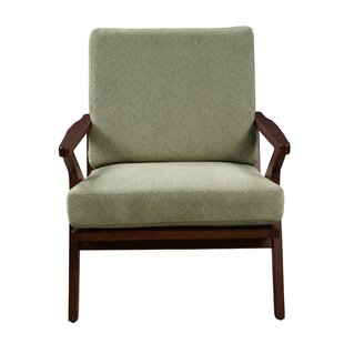 Compare & Buy Manglo Armchair By Laurel Foundry Modern Farmhouse