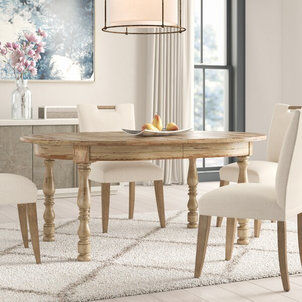 Extendable Dining Table by Hooker Furniture