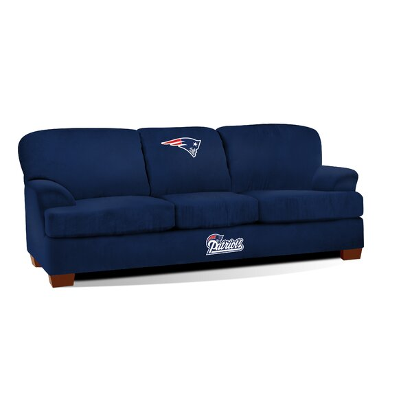 NFL First Team Sofa by Imperial International