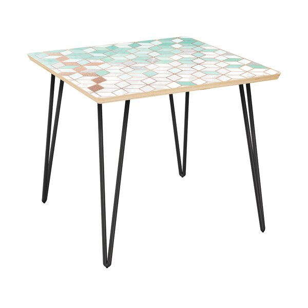 Bondville End Table By Bungalow Rose
