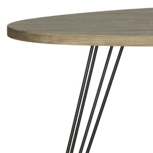 Burchard End Table by Bray..
