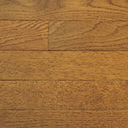 Color Plank 4 Solid White Oak Flooring in Gunstock by Somerset Floors