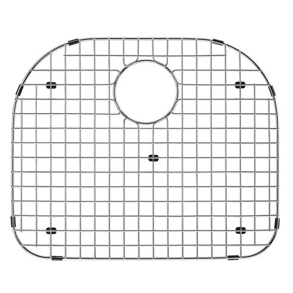 Stainless Steel Bottom Grid, 19.25-in. x 16.875-in. by VIGO