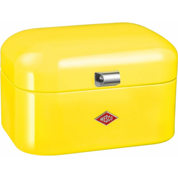 Single Grandy Bread Box by Wesco