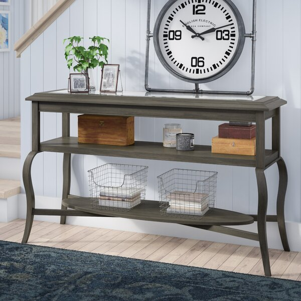 Rannie Console Table By Beachcrest Home