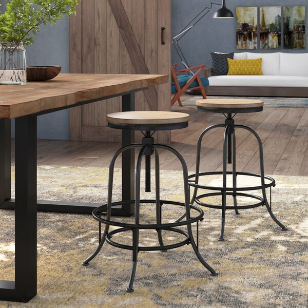 Alva 5 Piece Counter Height Dining Set by Trent Austin Design