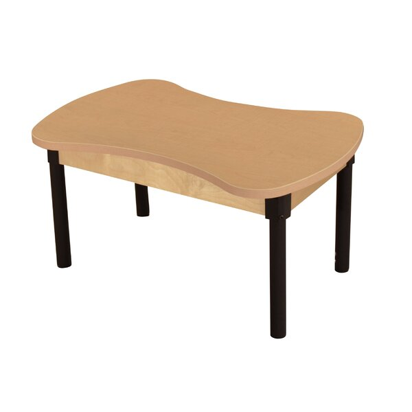 Synergy 36 x 24 Novelty Activity Table by Wood Designs