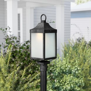 Affordable Saige 1-Light LED Lantern Head By Laurel Foundry Modern Farmhouse