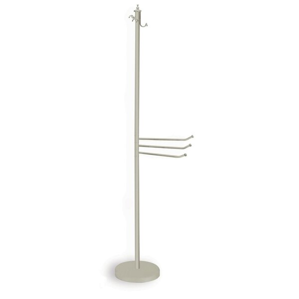Elite Floor Standing Coat Rack by Stilhaus by Nameeks