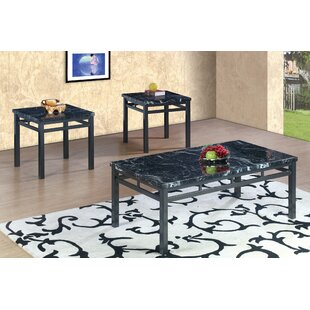 3 Piece Coffee Table Set By Best Quality Furniture