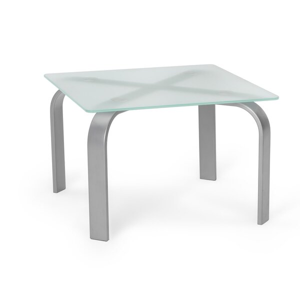 Parece End Table by Orren Ellis