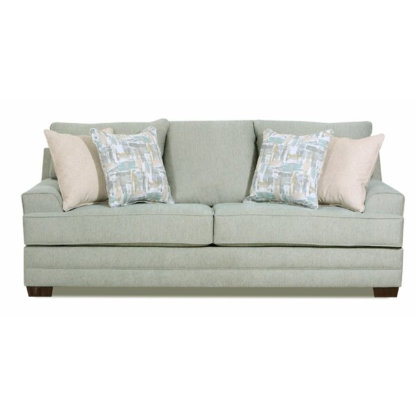 Annabelle Sleeper Configurable Living Room Set By Highland Dunes Design