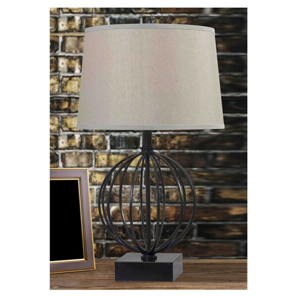 Memphis 26 Table Lamp by Wildon Home ®