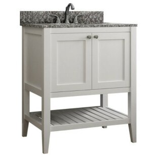 Find a Vanguard 30 Single Bathroom Vanity Base Only ByCNC Cabinetry