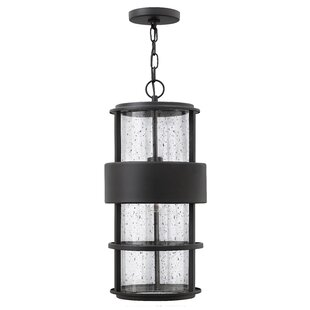 Purchase Saturn 1-Light Outdoor Hanging Lantern By Hinkley Lighting
