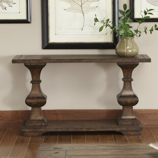 Charmant Howardwick Console Table