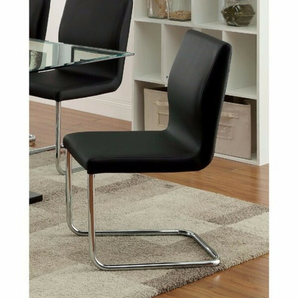 Ballymena Dining Chair (Set of 2) by Orren Ellis