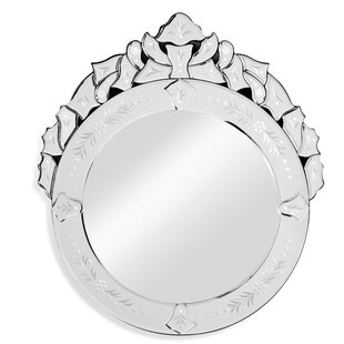 Astoria Grand Ramsell Wall Accent Mirror