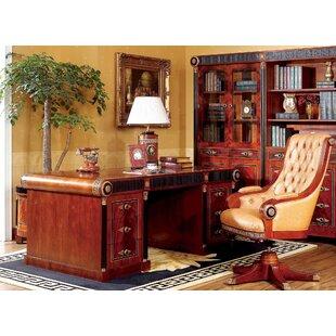Gary Executive Desk