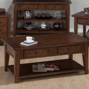 Best Price Bonniebrook Coffee Table ByLoon Peak