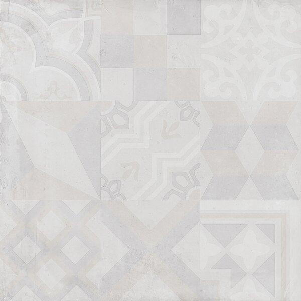 Alive 24 x 24 Porcelain Tile by Madrid Ceramics