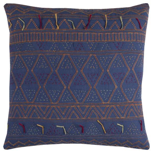 Spirgel Cotton Throw Pillow by Bloomsbury Market