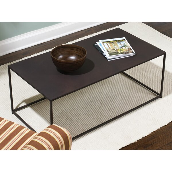 Woodbury Coffee Table by George Oliver