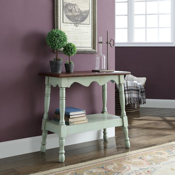 Jamal End Table By August Grove