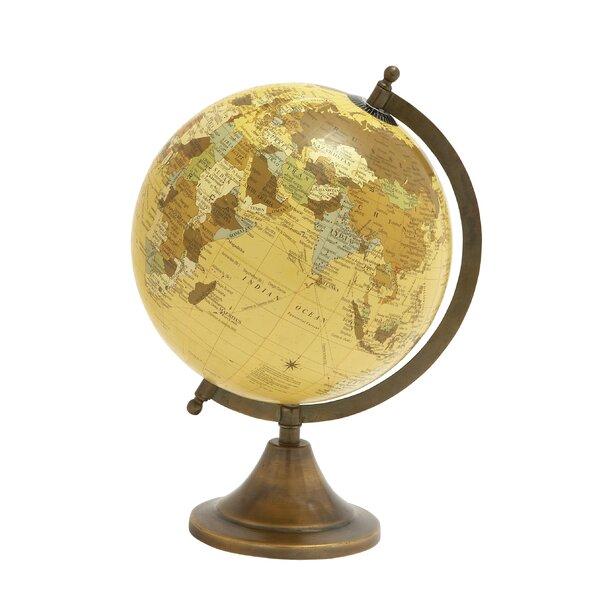 Maxwell Globe by Charlton Home