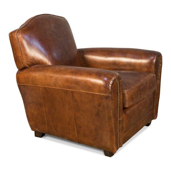 Kale Club Chair by Loon Peak
