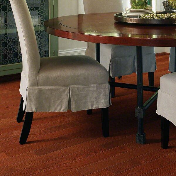 Sawgrass 3-1/4 Solid White Oak Hardwood Flooring in Stilson by Shaw Floors
