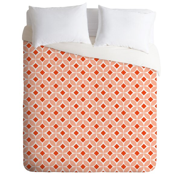 Baby Woodland Persimmon Duvet Cover Collection