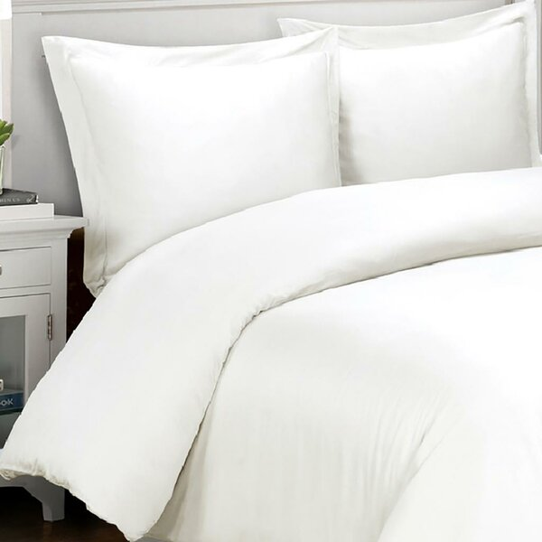Providenciales 3 Piece Duvet Cover Set by Beachcre
