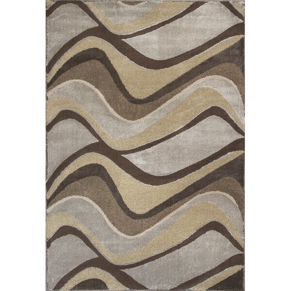 Timeless Metallic Visions Area Rug by Donny Osmond Home