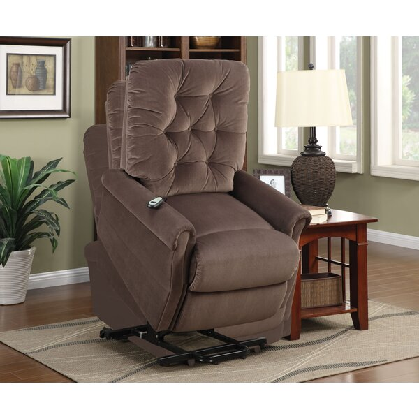 Musso Power Lift Assist Recliner [Red Barrel Studio]
