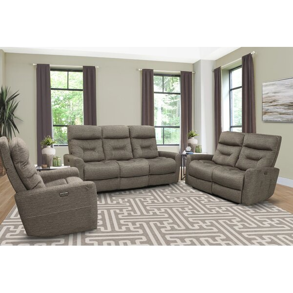 Vanaheim Reclining Loveseat By Latitude Run